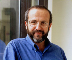 Photo of Zvi Shiller