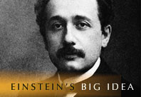 Einstein's Big Idea