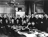 1911 conference