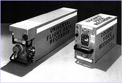 Early Flight Data Recorders