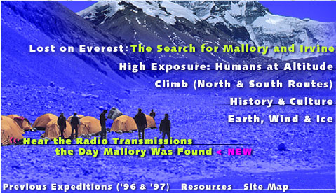 Everest home