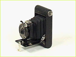 Kodak Vestpocket Model B