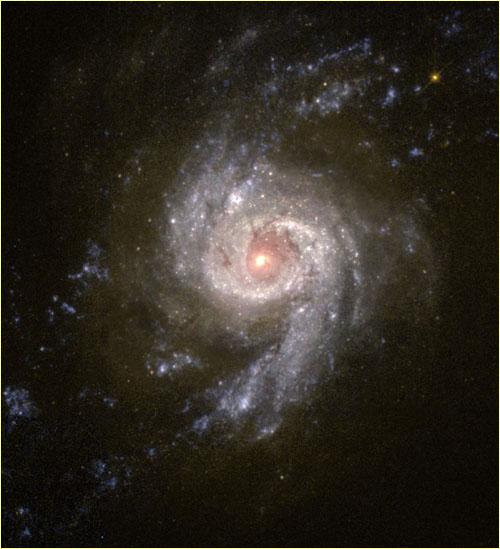 NOVA Online | Death Star | Galaxy