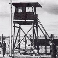 Guard Tower at Stalag Luft III