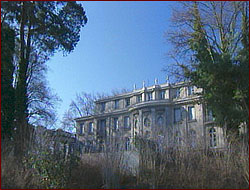 Wannsee mansion