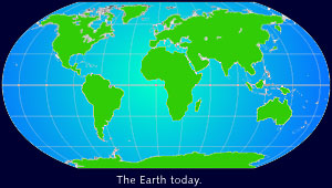 Nova onlinecracking the ice agehot science continents on the move map of the world today gumiabroncs Choice Image
