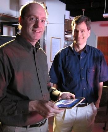 David smith  and DP.jpg