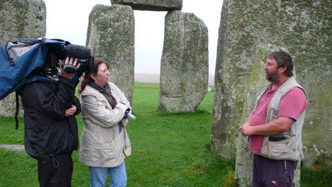GW & MPP at Stonehenge.jpg