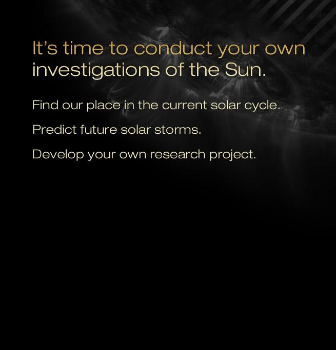 Sun Lab | NOVA Labs | PBS