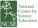National Center for Science Education (NCSE)