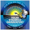 NASA Solar Dynamics Observatory (SDO)