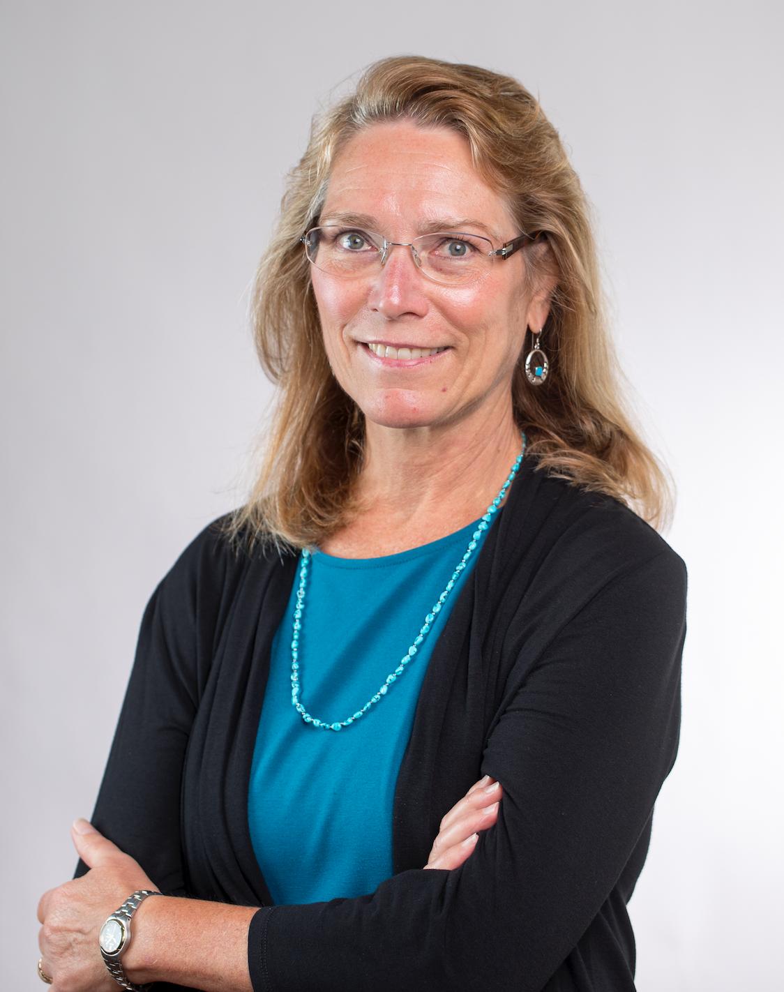 Julie Brigham-Grette: