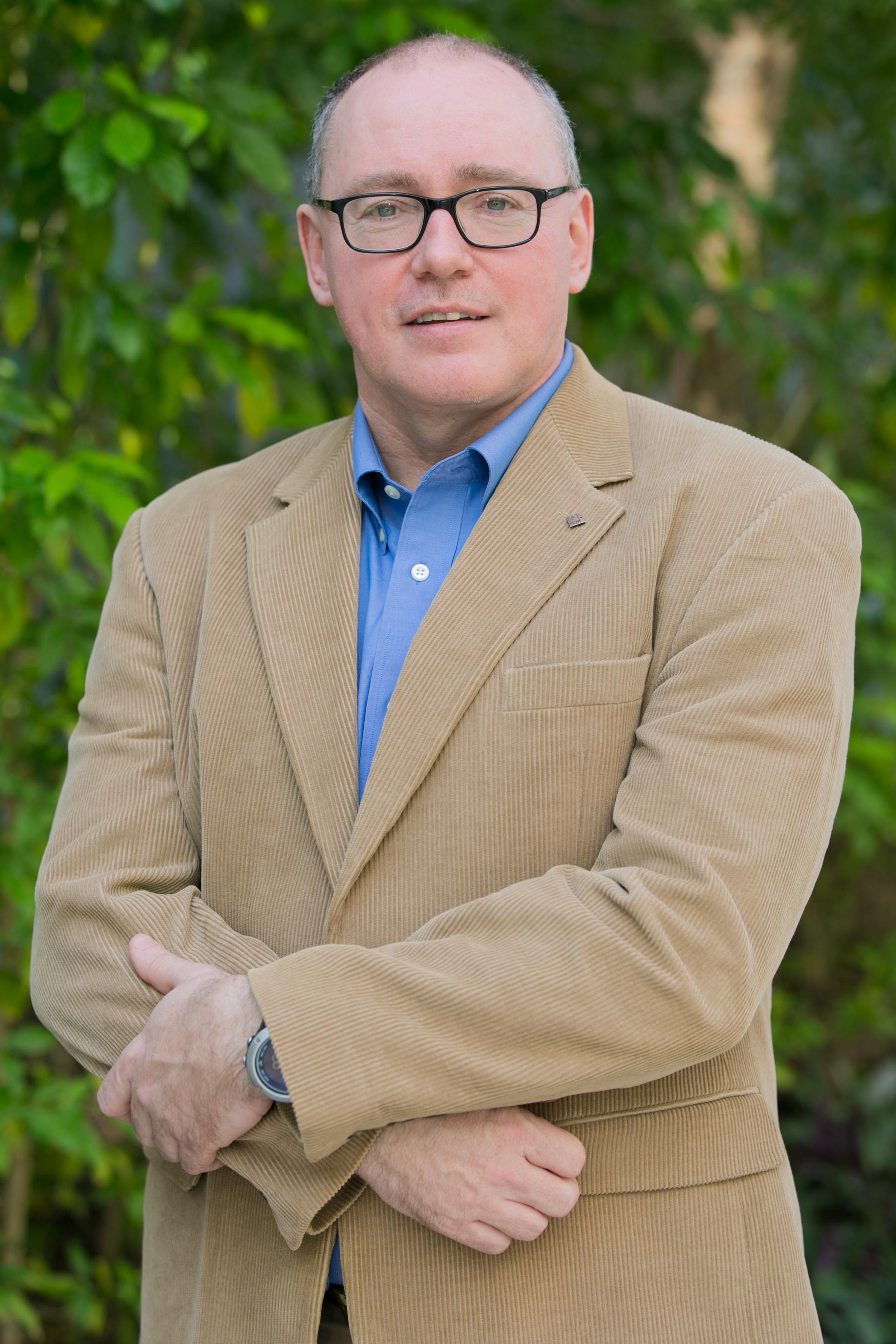 David  Holland: