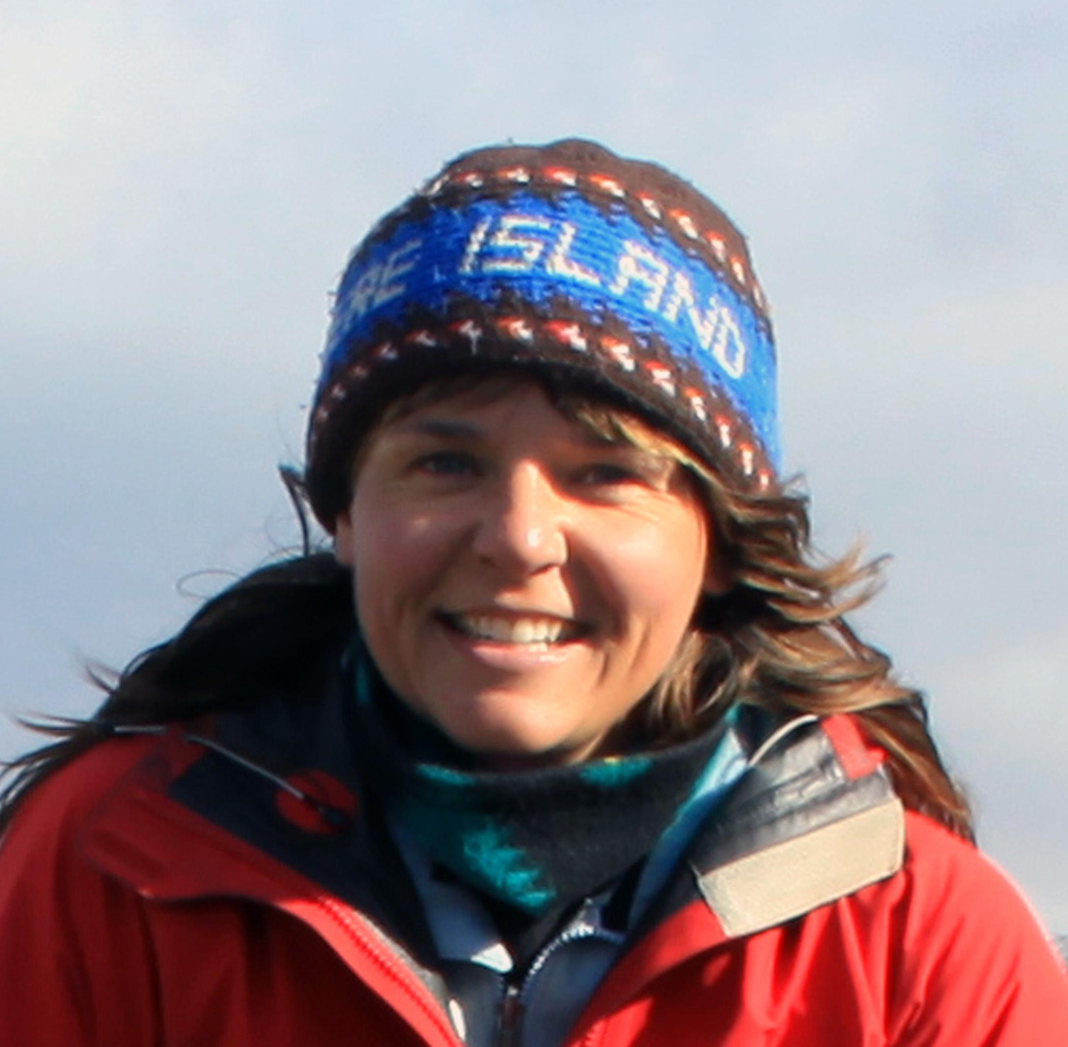 Jaelyn  Eberle