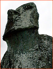Photo of Ahu Akivi