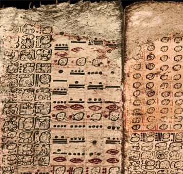 mayan science and astronomy - photo #2
