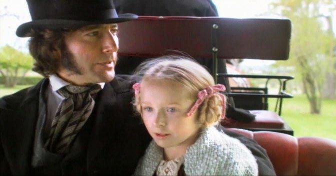 Charles and Annie Darwin