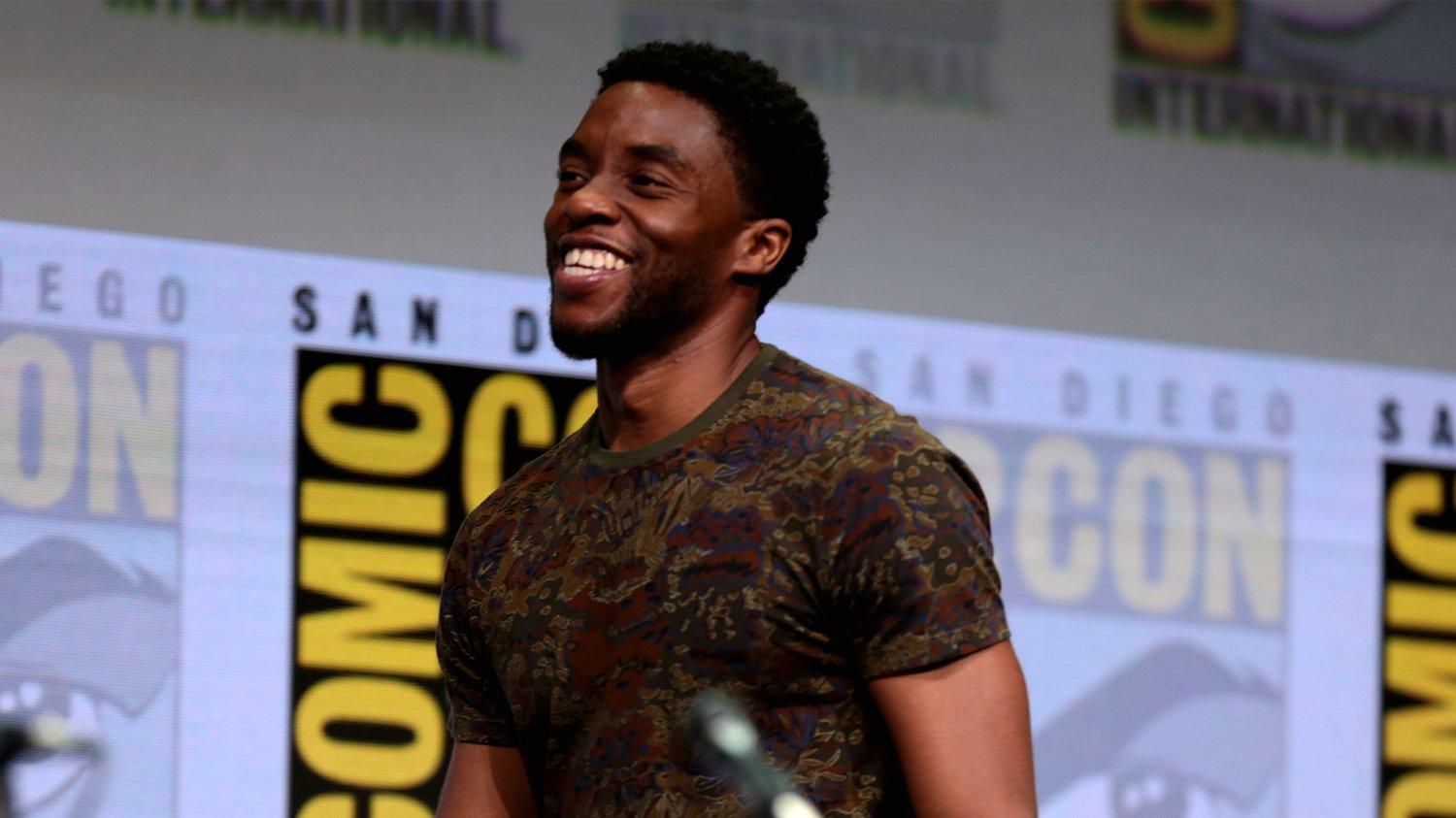 Chadwick Boseman And The Rise Of Colon Cancer In Young Adults Nova Pbs