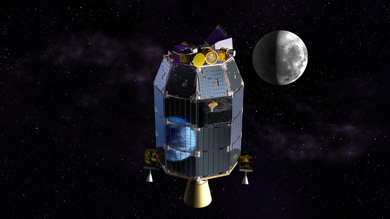 LADEE_with_Earth_reflection_(ACD13-0101-001).jpg