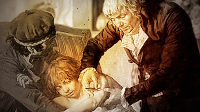 The Vaccine Autism Myth Started 20 >> The Autism Vaccine Myth Nova Pbs Nova Pbs