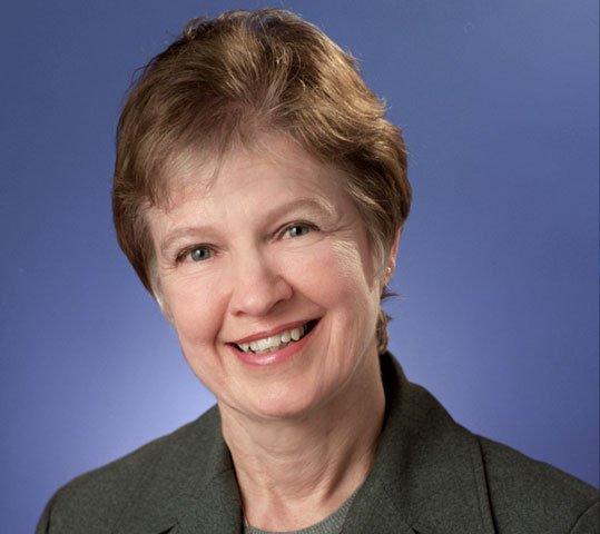Dr. Ann Kiessling