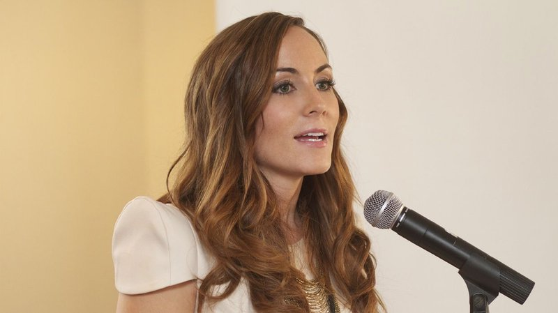 Amanda_Lindhout_speaking