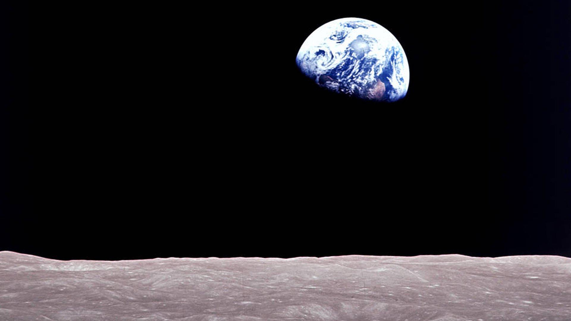 Apollo's Daring Mission | NOVA | PBS