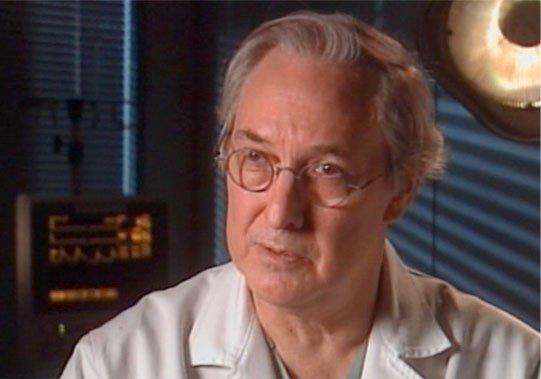 surgeon O.H. Frazier