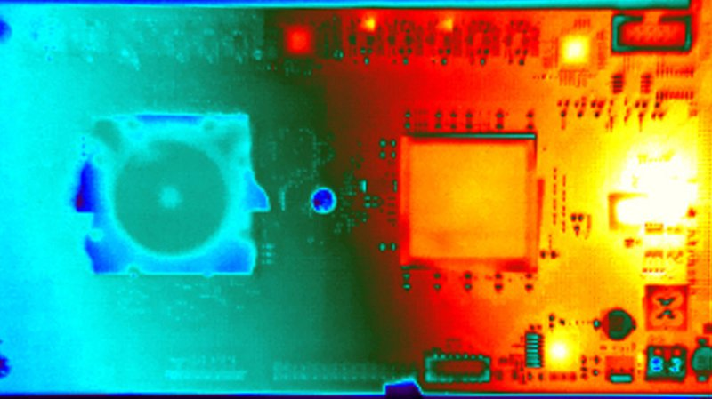 Powerful and Efficient 'Neuromorphic' Chip Works Like a Brain
