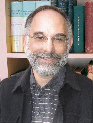 Jed Buchwald