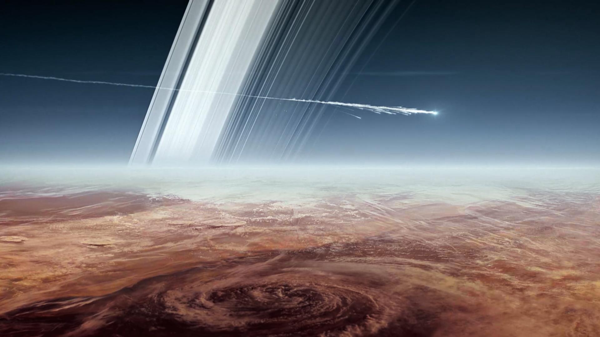 121a88c601 Death Dive to Saturn