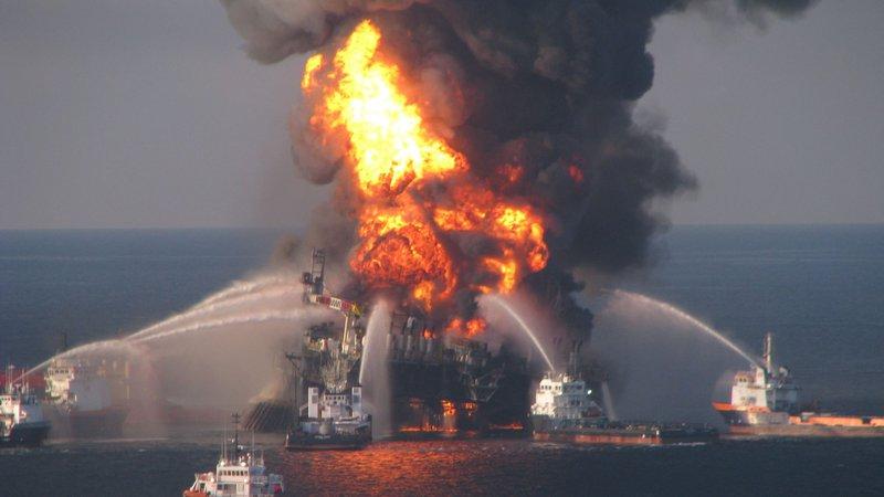 Deepwater-Horizon-fire