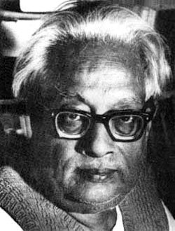 Satyendranath Bose