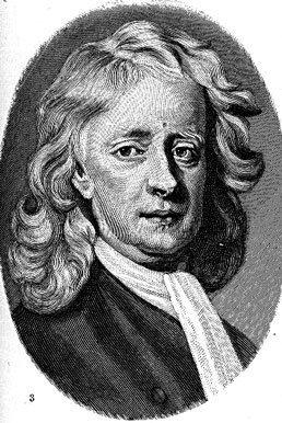 Newton - print