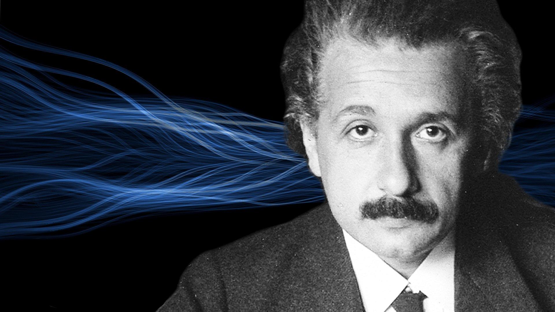 Einsteins Quantum Riddle