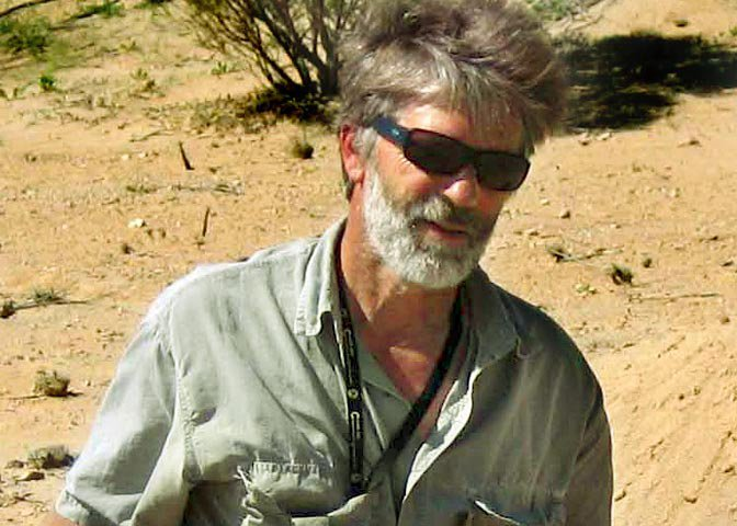 Gifford Miller