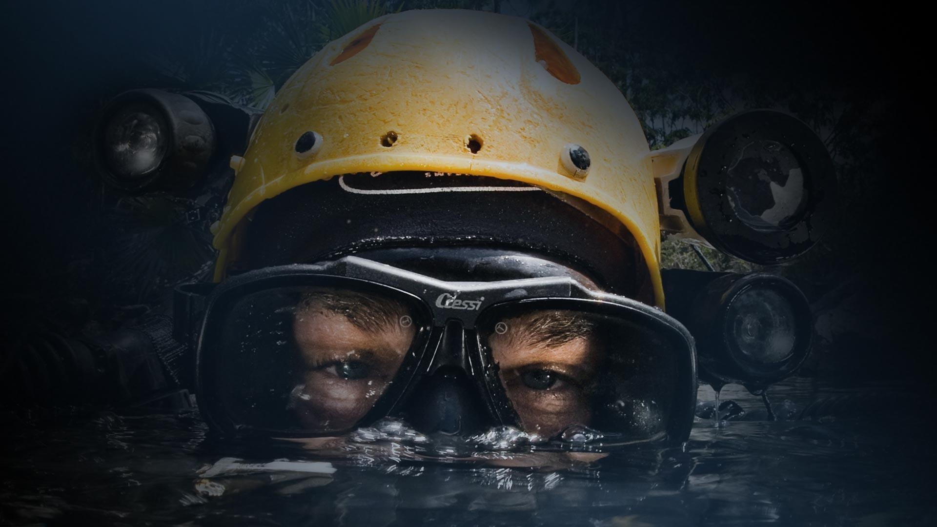 Extreme Cave Diving | NOVA | PBS