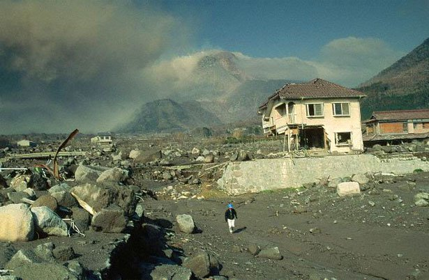 Forecasting Volcanic Eruptions Nova Pbs