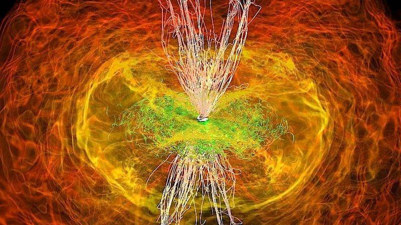 Gamma rays imageUSE