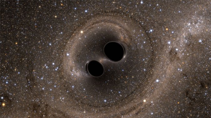 Gravitational Waves May Permanently Alter Spacetime