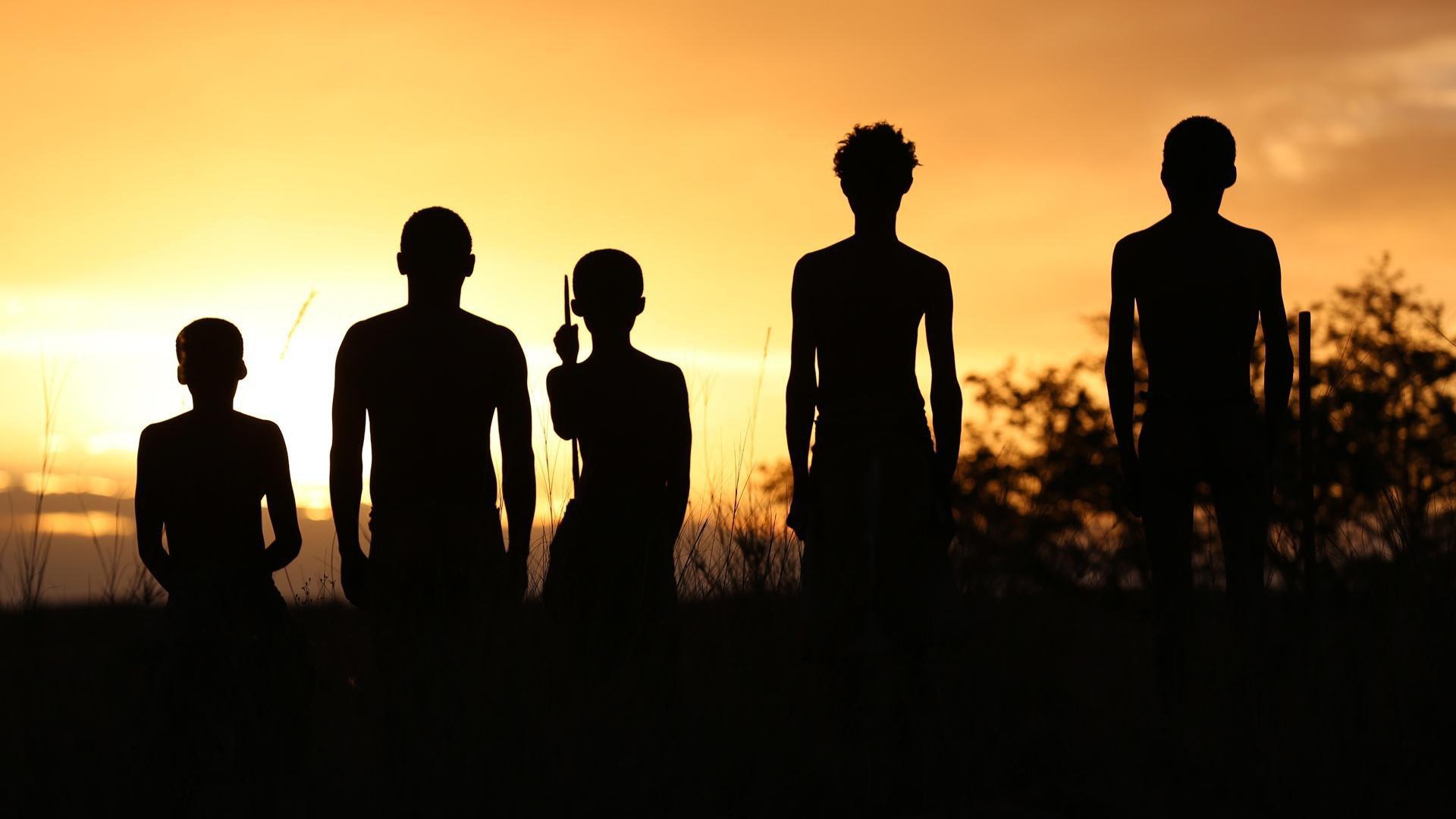 Great Human Odyssey | NOVA | PBS