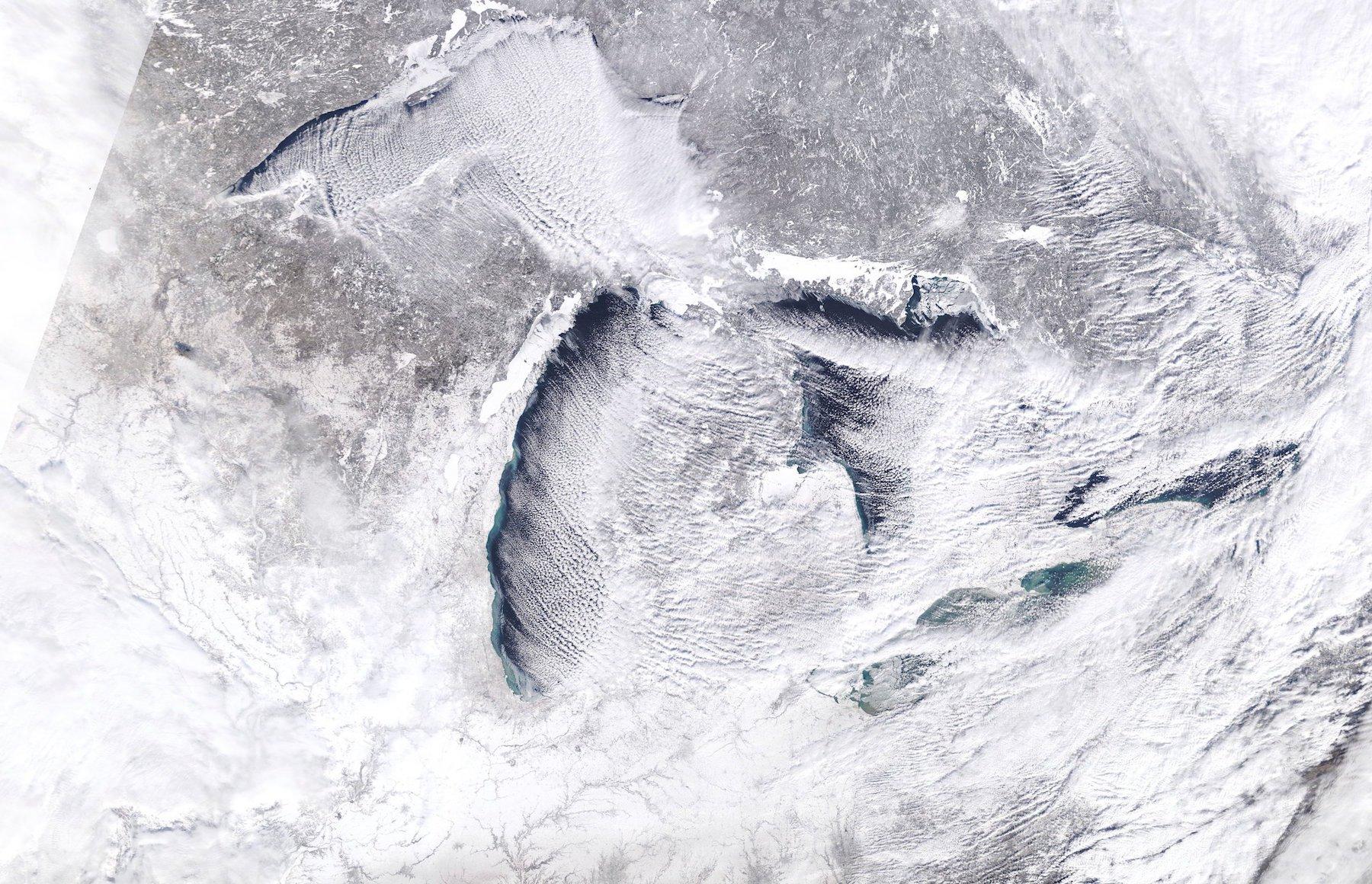 polar vortex washington state