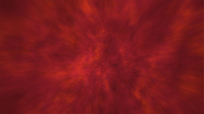 The universe began with a vast explosion that generated space and time.