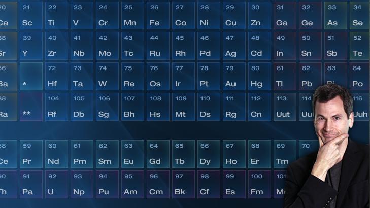 Hunting The Elements Nova Pbs
