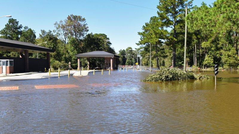HurricaneFlood