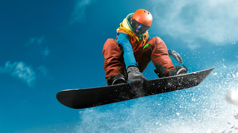 Your Next Snowboard Could Come From A Plastic Bottle