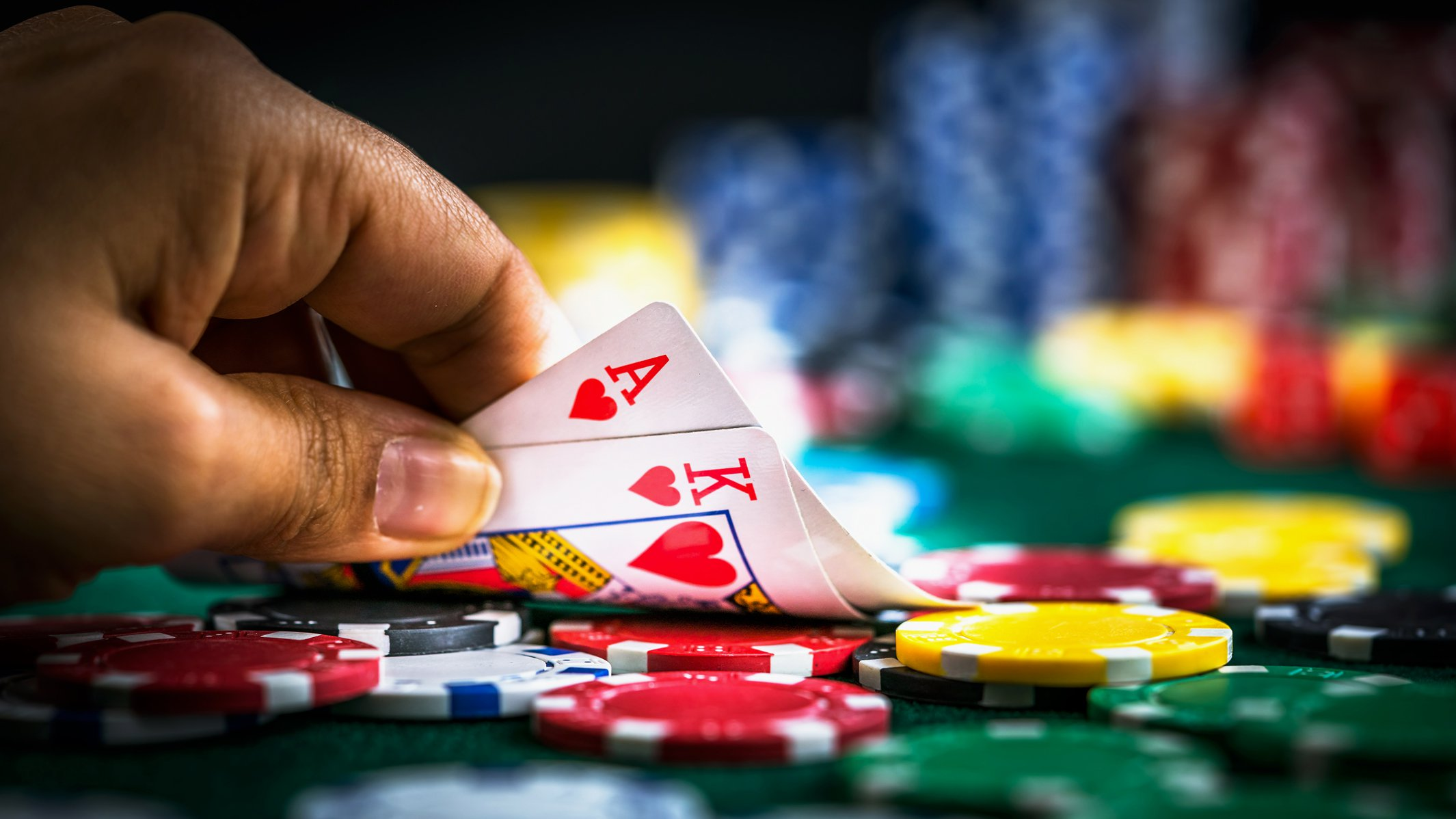 Artificial Intelligence Can Now Bet Bluff And Beat Poker Pros At