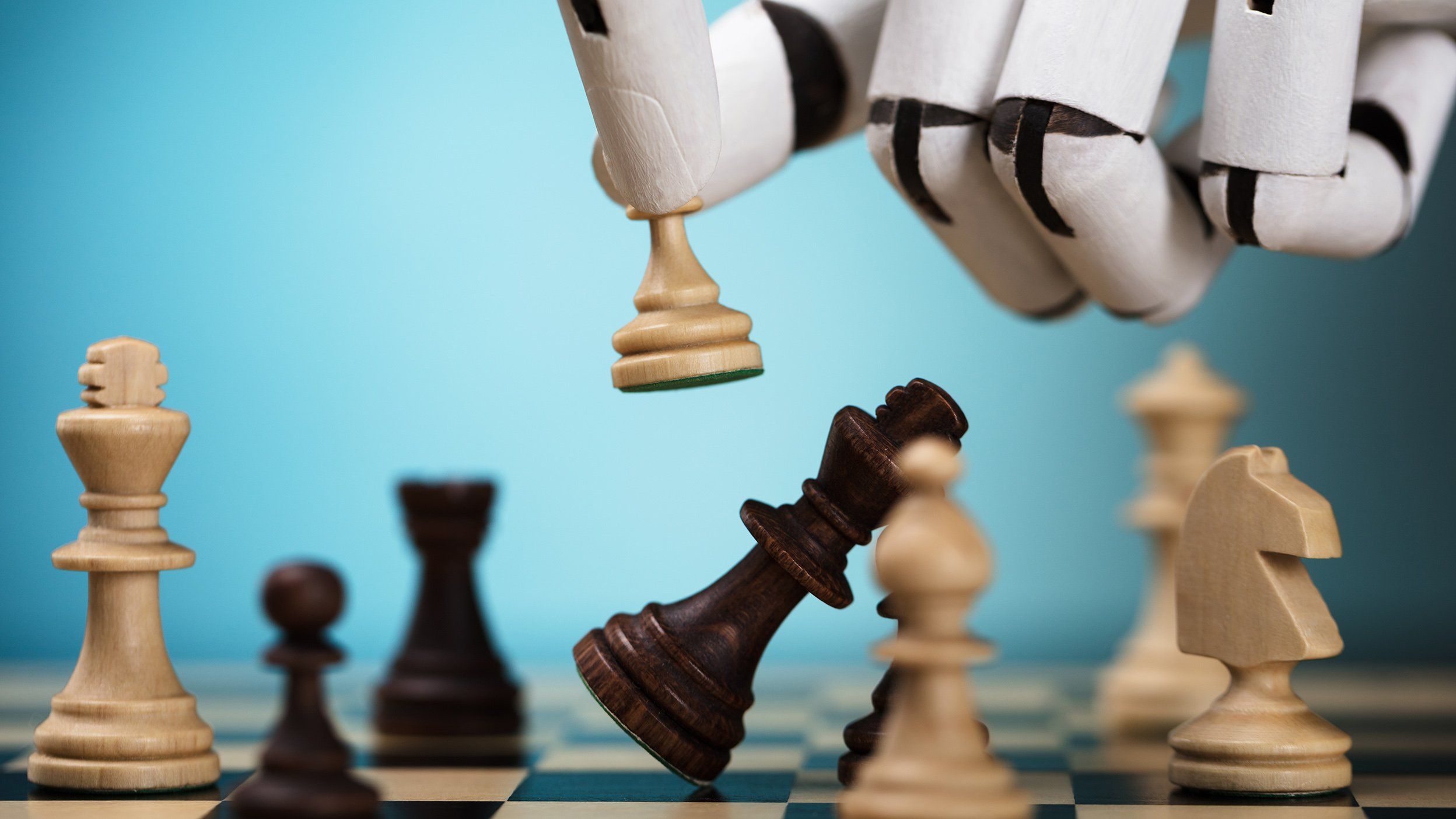 Google says it built a 'superhuman' game-playing AI. Is it truly intelligent?