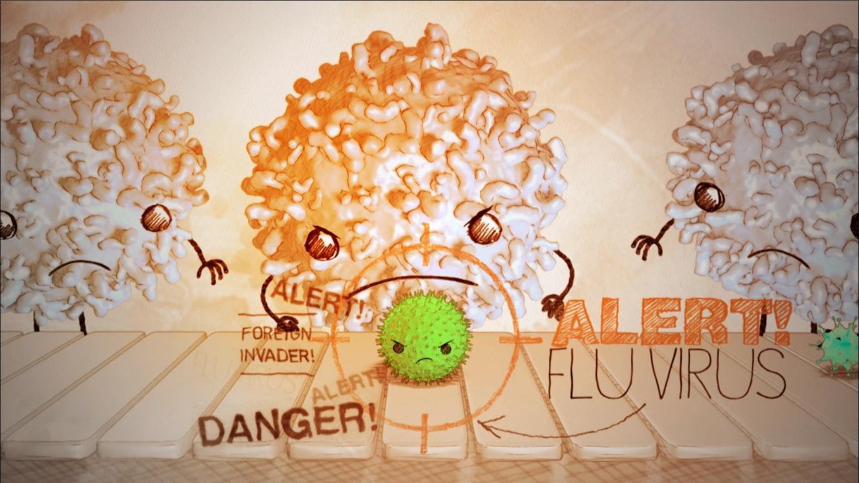 Vaccines Calling The Shots Nova Pbs
