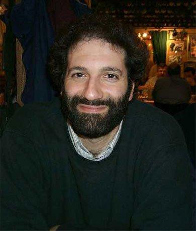 Steve Ritz
